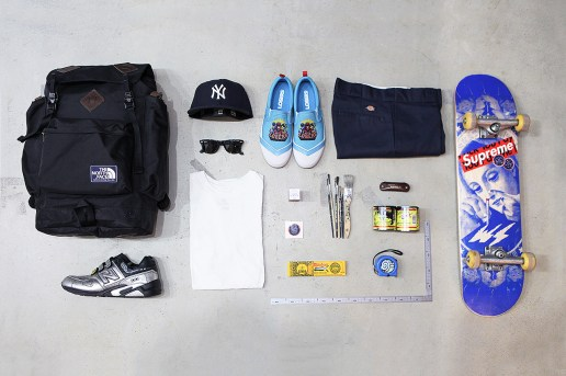 Essentials: Sneakerwolf