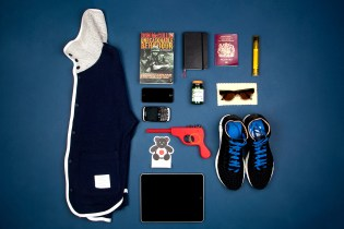 Essentials: Tim Sturmheit of oki-ni