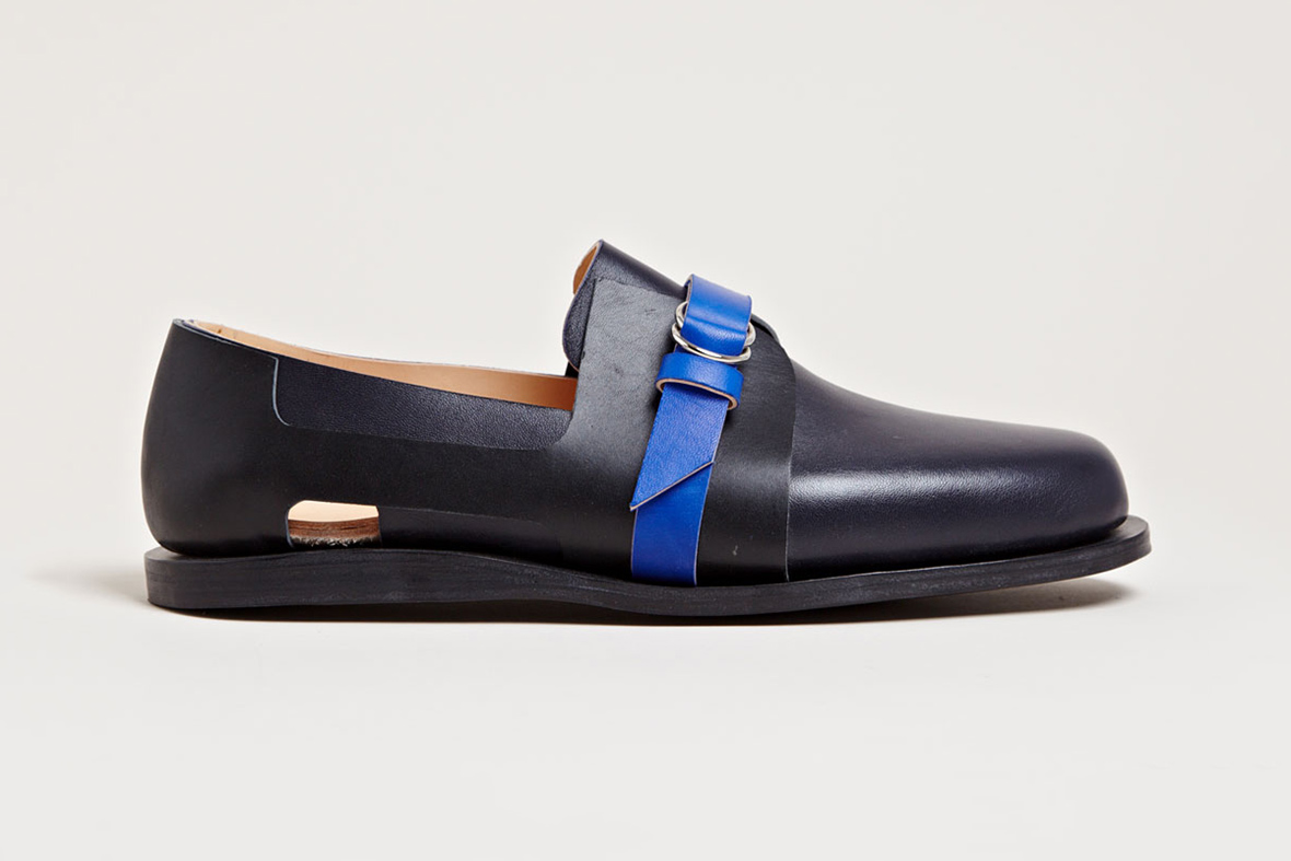 Ets Callatay 2013 Spring/Summer Footwear Collection