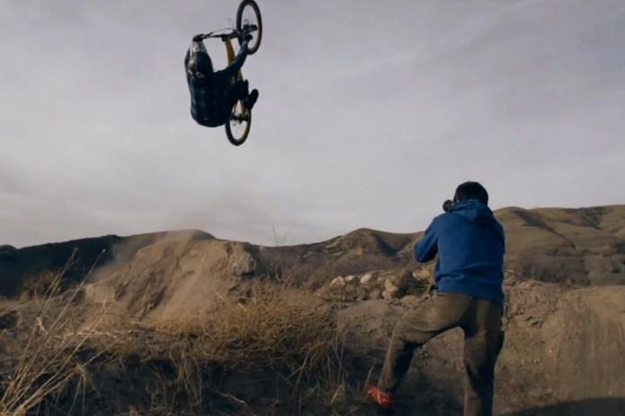 "F-Stop ""Life In Focus"" Mini Series Trailer"