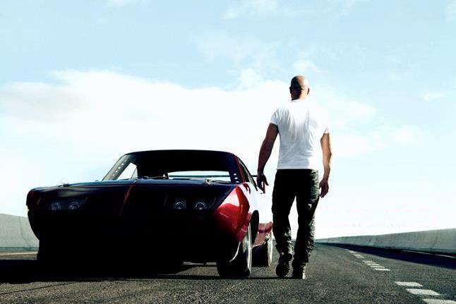 Fast & Furious 6 Official Final Trailer