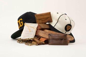 Fielder's Choice Goods 2013 Spring/Summer Accessories