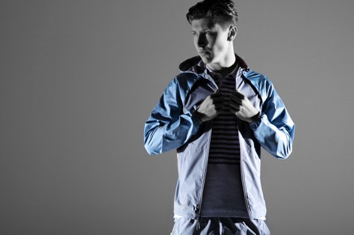 fragment design x Nike Sportswear 2013 Spring/Summer Athletics Far East Greyscale Collection