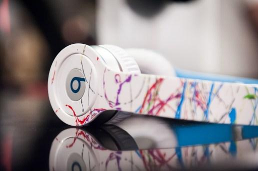 Futura x Beats by Dre Launch Event Recap