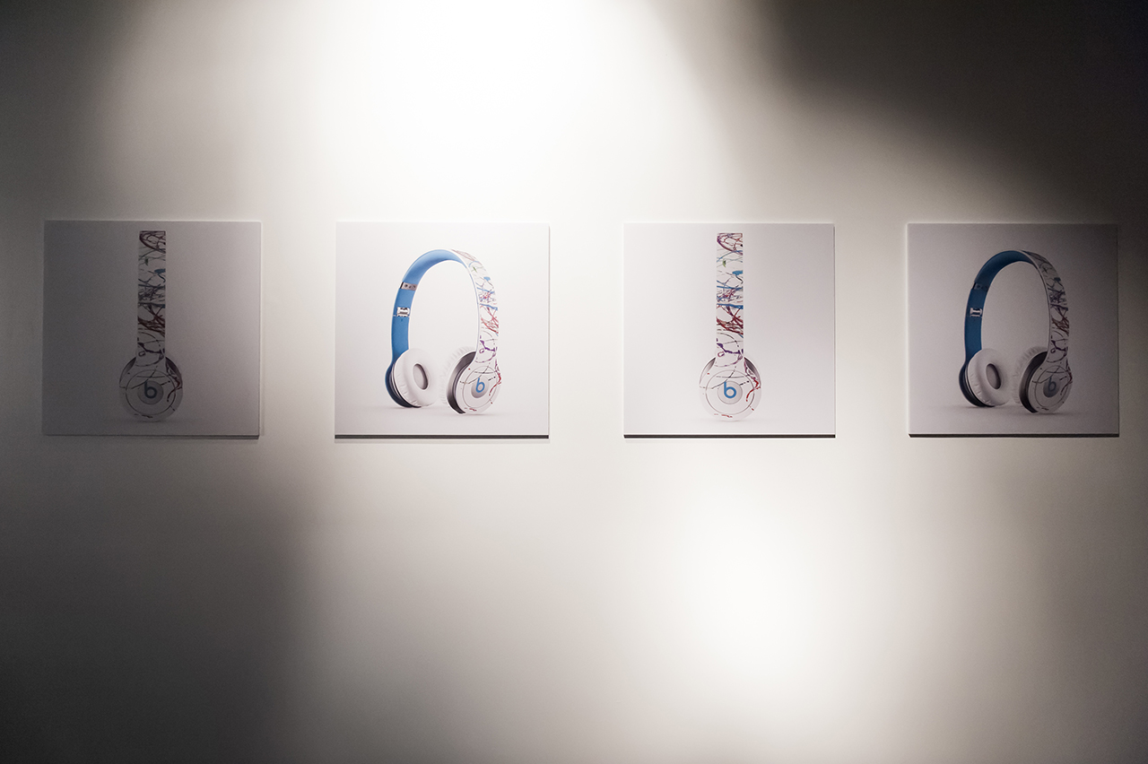 Futura x Beats by Dre Launch Event Recap