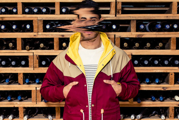 Get Baked with FreshCotton's Lookbook featuring Stussy and Chef Misha Sukyas
