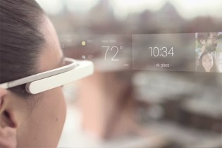 You Most Likely Don't Own a Pair of Google Glass, But Here's a First-Person Rundown