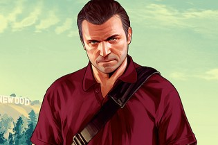 Grand Theft Auto V Releases a New Series of Trailers