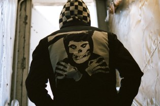 GRIND Magazine: Misfits x Supreme 2013 Spring/Summer Preview