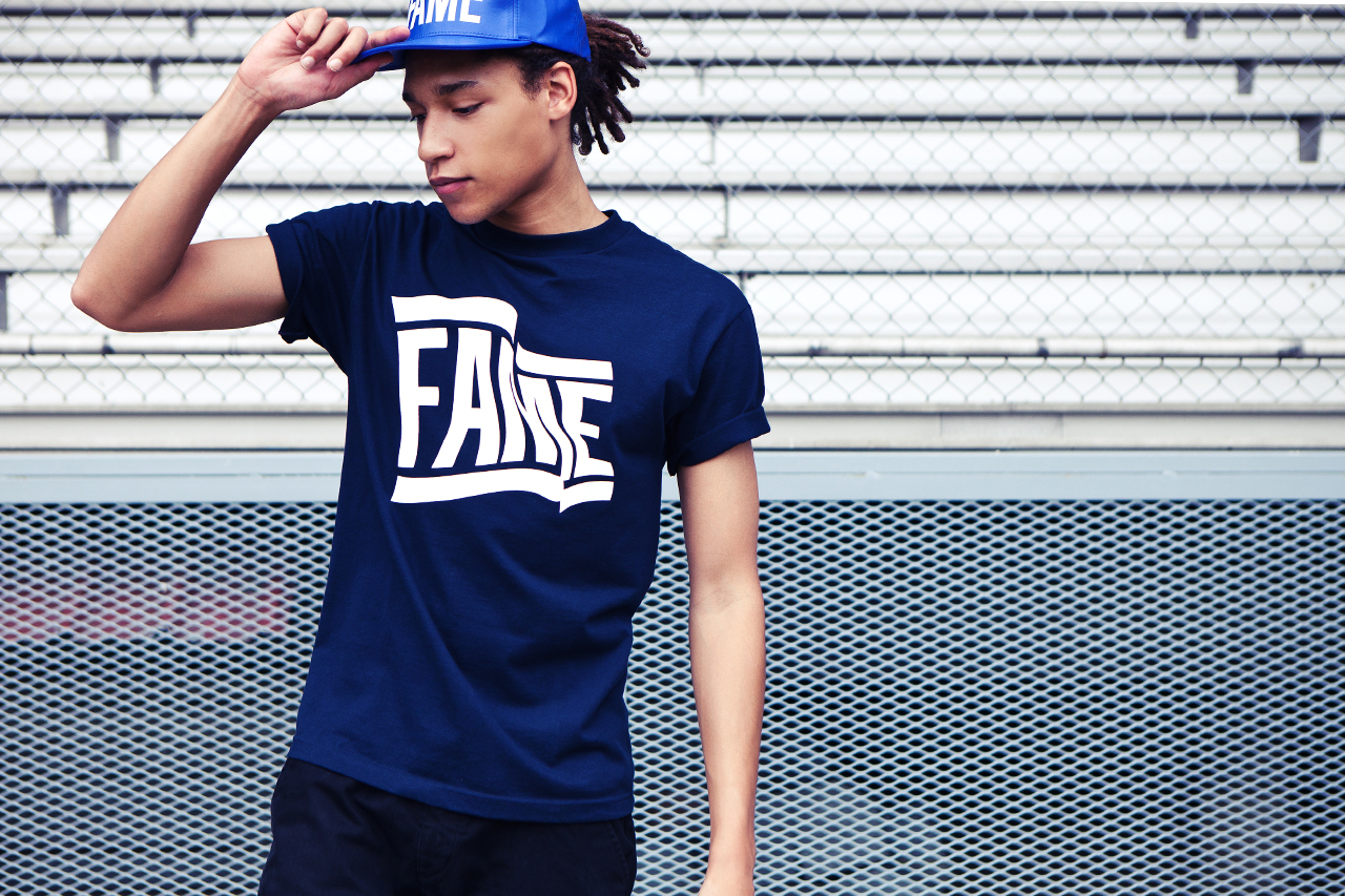 Hall of Fame 2013 Spring/Summer Collection