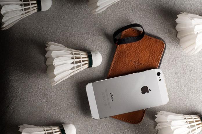 hard graft Sport iPhone 5 Case