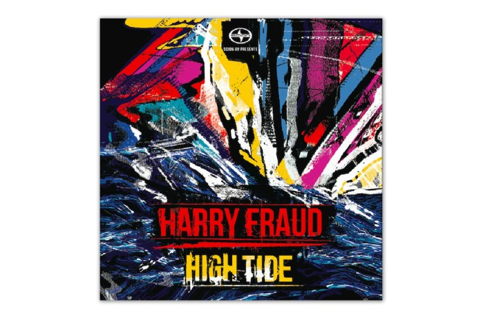 Harry Fraud featuring Earl Sweatshirt & RiFF RaFF – Yacht Lash