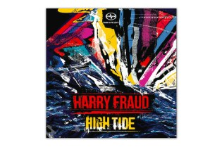 Harry Fraud featuring Earl Sweatshirt & RiFF RaFF – Yacht Lash