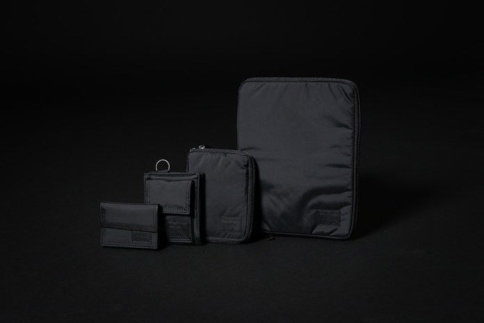 Head Porter 2013 Spring/Summer Black Beauty Collection