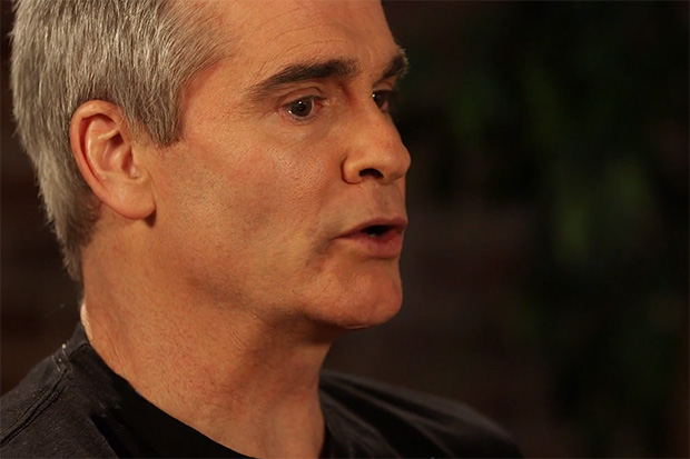Henry Rollins Sits Down with Pharrell Williams To Talk Music and More