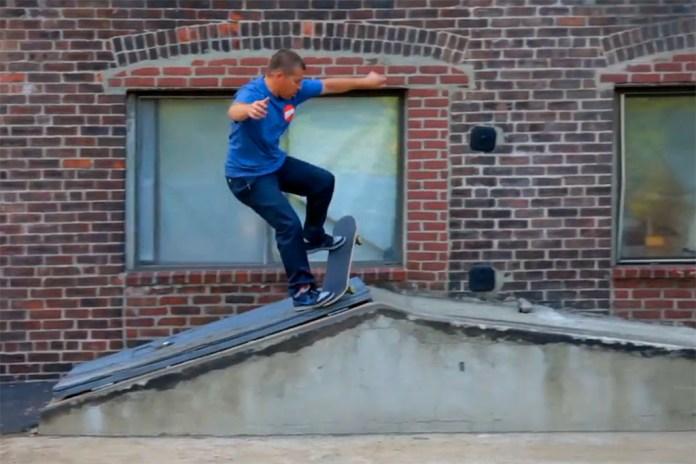 Hopps Skateboards 2013 Spring Video