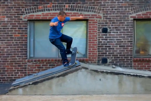 Hopps Skateboards 2013 Spring Video