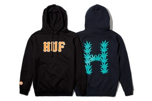 HUF 2013 Spring/Summer New Arrivals - Delivery 2