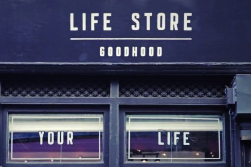 HYPEBEAST Spaces: The Goodhood Life Store