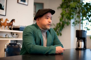 Interview with Takashi Kumagai