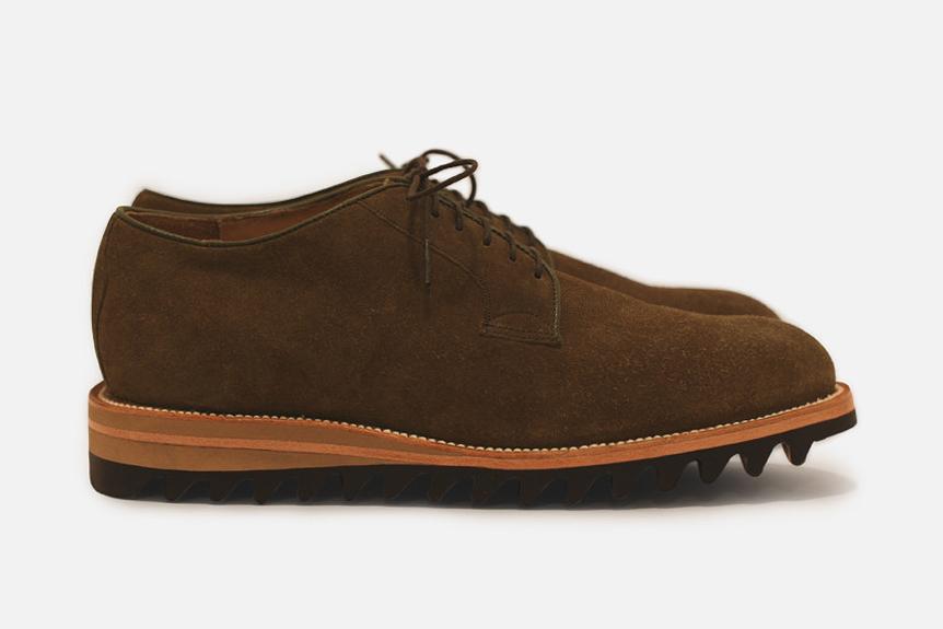 Inventory x Yuketen 2013 Spring/Summer Oxford Collection