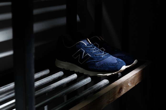 INVINCIBLE x New Balance M1400INV Preview