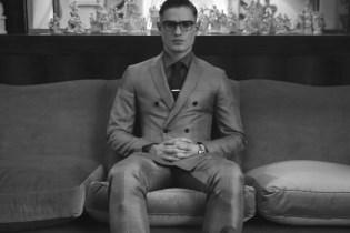 """Io donna Italia """"A Single Man"""" Short Film by Marco Adamo Graziosi & Maria Host-Ivessich"""