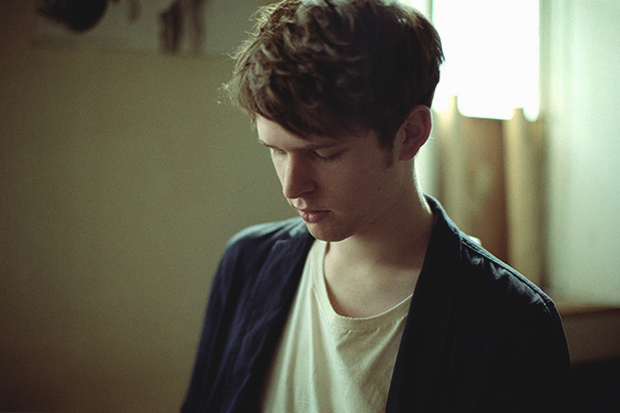 James Blake featuring RZA – Take a Fall For Me/Everyday I Ran