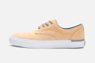"Jason Dill x Vans Syndicate ""S"" Derby"
