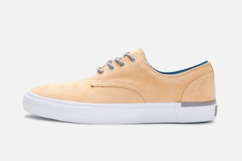 """Jason Dill x Vans Syndicate """"S"""" Derby"""