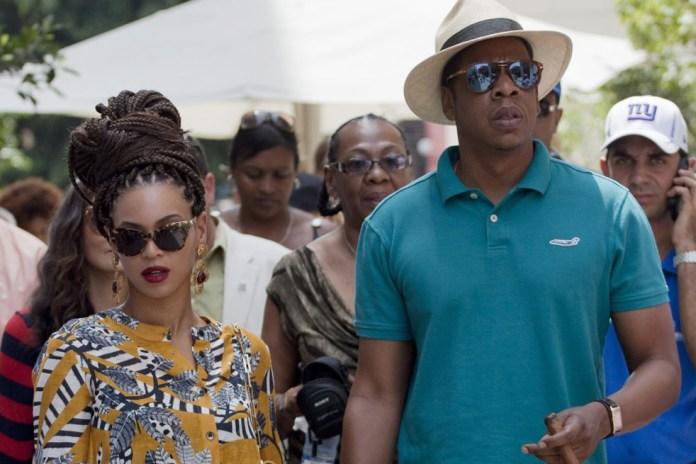 Jay-Z – Open Letter (Produced by Timbaland & Swizz Beatz)