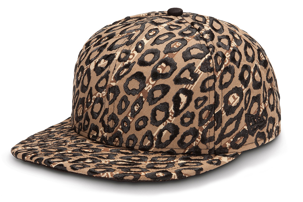 Jeremy Scott x New Era 2013 Summer Collection