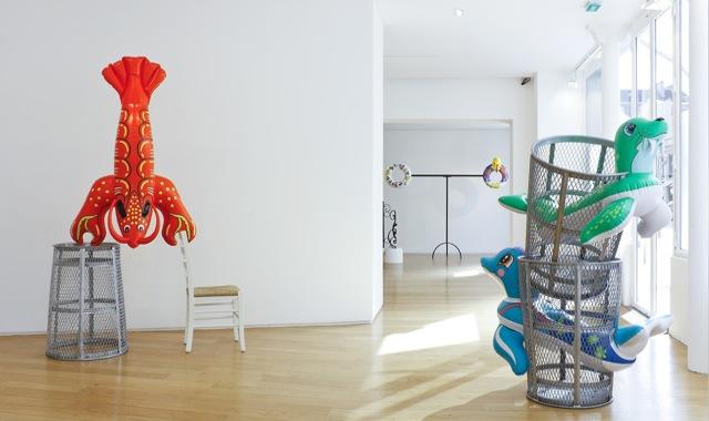 jerome de noirmont speaks about the current landscape for art galleries