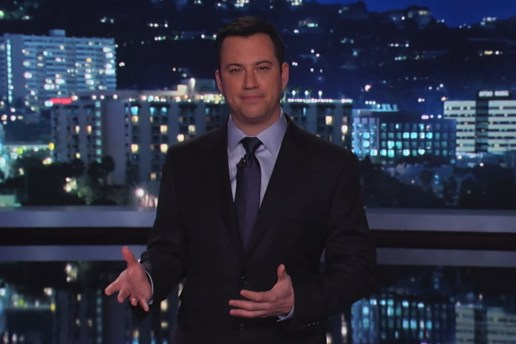 "Jimmy Kimmel Live Pokes Fun at Coachella Attendees and ""Obscure"" Bands"
