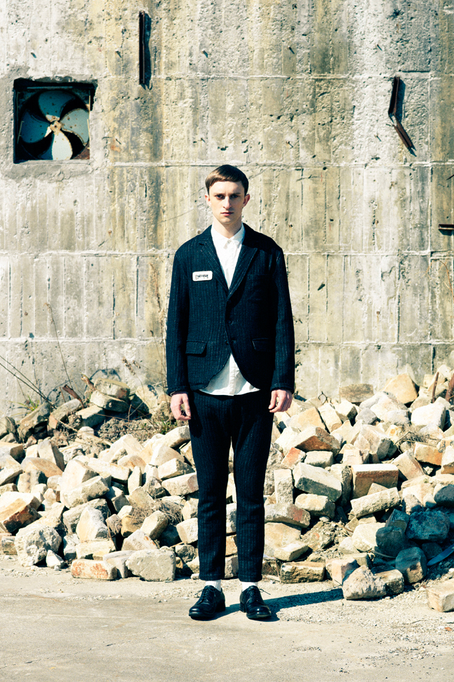 JOINTRUST 2013 Fall/Winter Lookbook