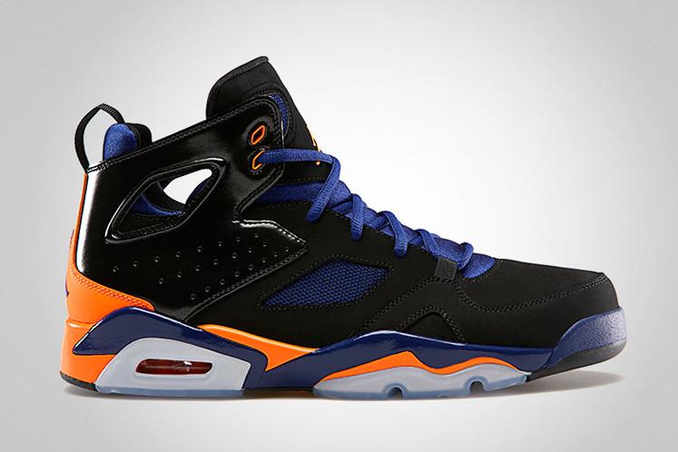 "Jordan Brand Flight Club '91 ""Knicks"""