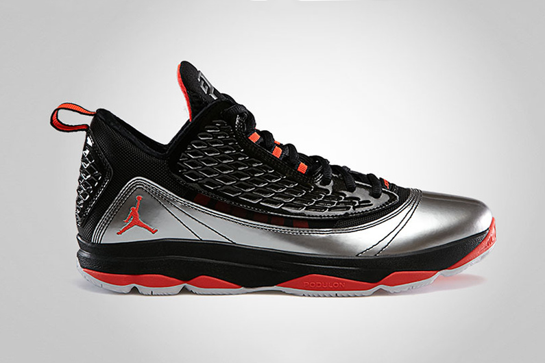 jordan cp3 vi ae 2013 spring summer colorways