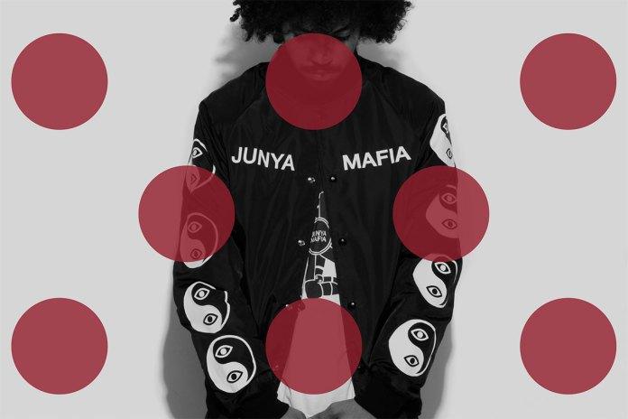 JUNYAMAFIA 2013 Vol. 1 Collection