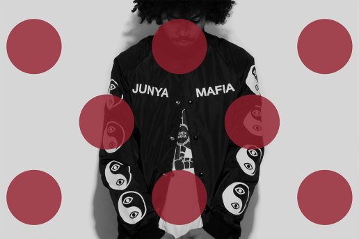 JUNYAMAFIA 2013 Vol. 1 Collection
