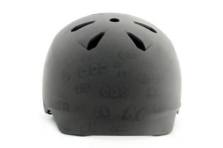 KAWS x Bern Watts Limited Edition Bicycle Helmet