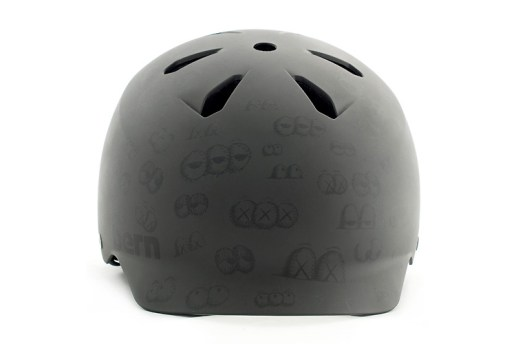 KAWS x Bern Watts Limited Edition Bicycle Helmet