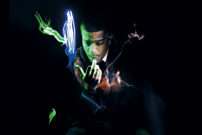 KiD CuDi & Too $hort – Girls