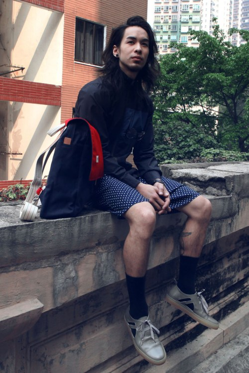 Konzepp 2013 Spring/Summer Lookbook