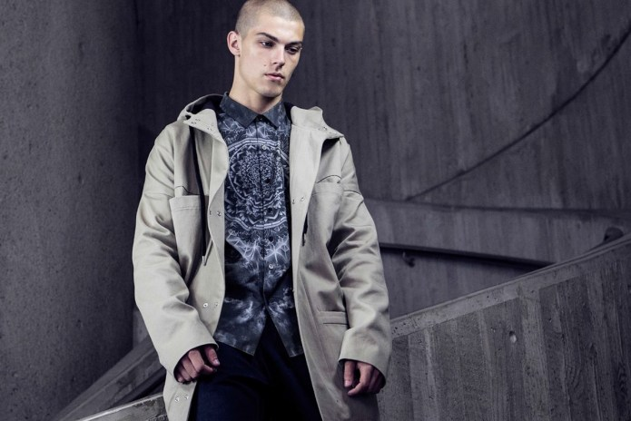"Ksubi 2013 Fall/Winter ""The Acult"" Lookbook"