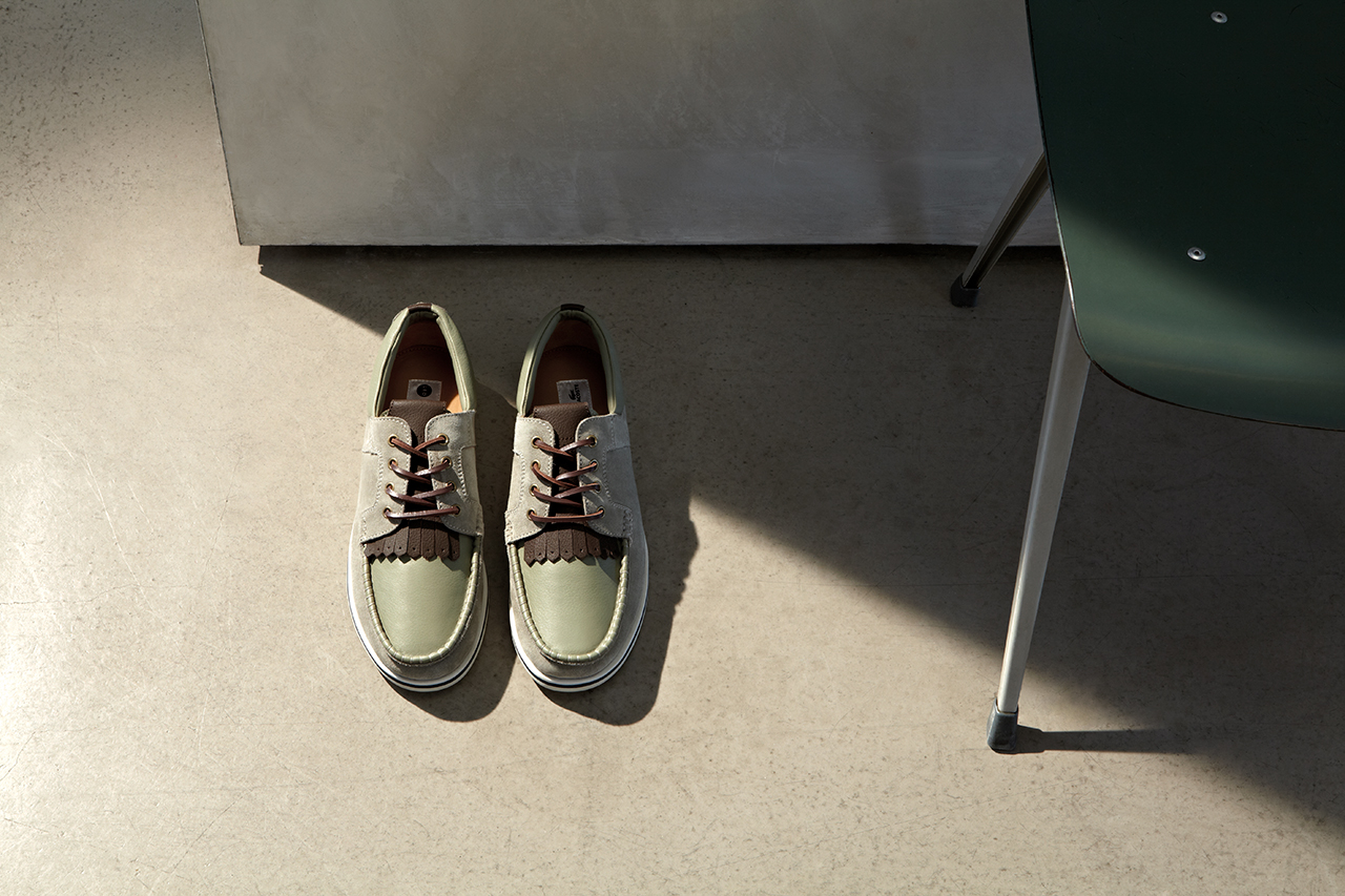 Lacoste LED 2013 Spring/Summer Collection