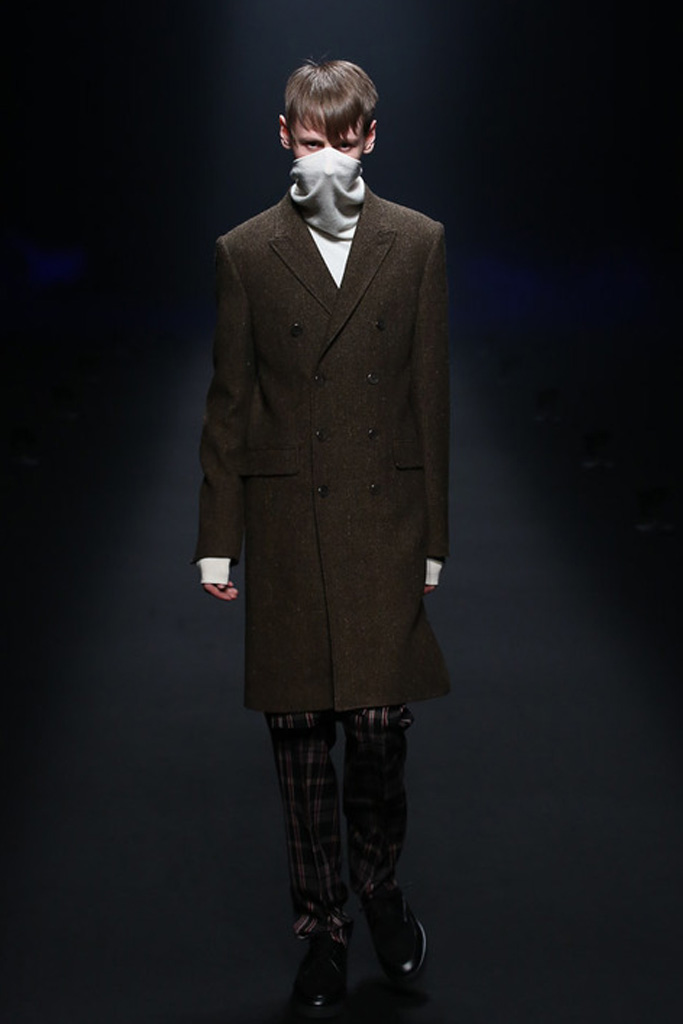 Lad Musician 2013 Fall/Winter Collection