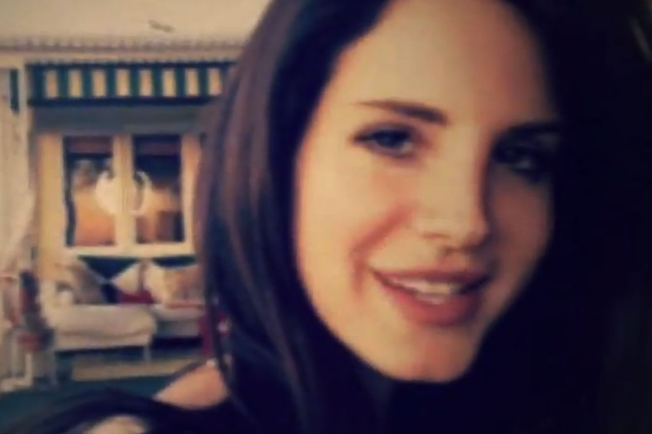 Lana Del Rey – Summer Wine | Video