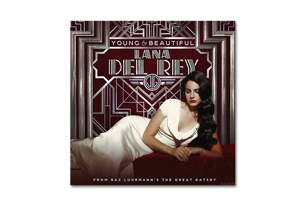 Lana Del Rey – Young & Beautiful (From 'The Great Gatsby' Soundtrack)