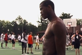 Lenny Cooke Documentary Chronicles the Rise and Fall of a High School Basketball Phenom