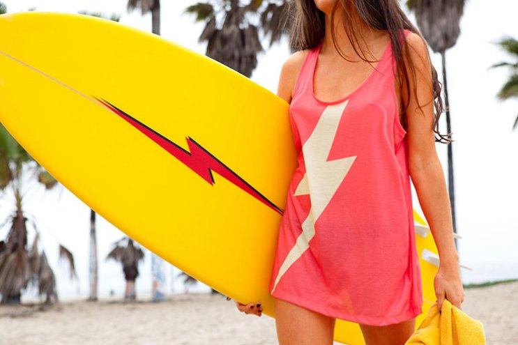 Lightning Bolt 2013 Spring/Summer Lookbook